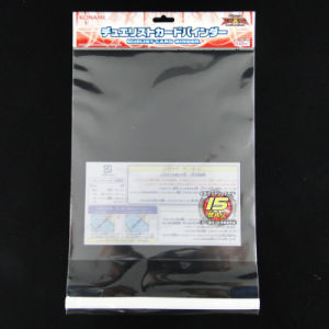 Laminated Header Bag pictures & photos