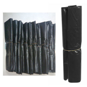 High Density Polyethylene Medium Garbage Bags pictures & photos
