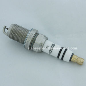 Bosch Spark Plug for F7KPP332U VW/BMW 06E 905 611 pictures & photos