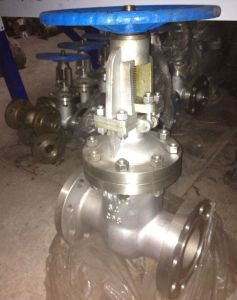 API602 Forged Steel Gate Valve