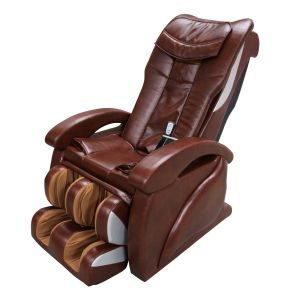 (HD-7004) Whole Body Massage Electric Massage Chair pictures & photos