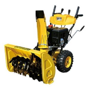 9HP Gasoline Snow Blower for Sale pictures & photos