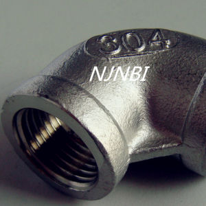 316 Stainless Steel Precision Casting Components for Auto Industry pictures & photos