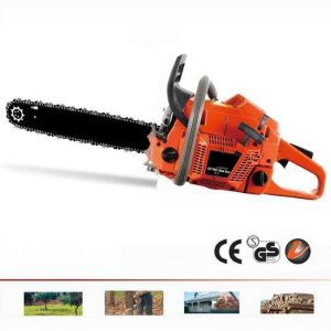 71cc Gasoline Powered Chainsaw Gas Saw pictures & photos