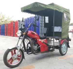 China New Auto Rickshaw, Motokar, Mototaxi pictures & photos