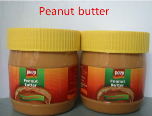 New Crop Best Quality Peanut Butter pictures & photos