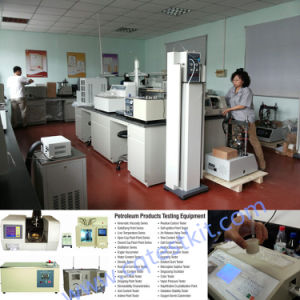 Various Kinds of Transformer Oil Tester for Transformer Oil Testing pictures & photos