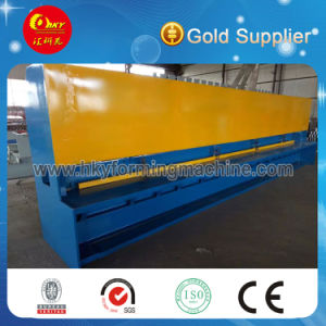 Hydraulic Bending Machine pictures & photos