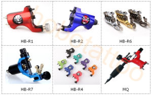 Professional Dragonfly Swiss Rotary Tattoo Machine Tattoo Gun pictures & photos