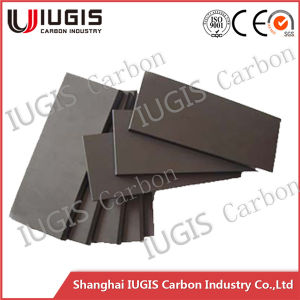 Carbon Vane for Print Machine Vacuum Pump Vta 140 Made in China pictures & photos
