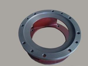 Gray Iron Grey Iron Ductile Cast Iron Foundry pictures & photos
