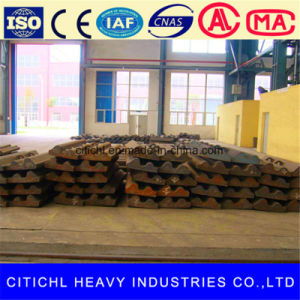 Wear-Resistant Liner Used in Ball Mill, AG Mill, Sag Mill pictures & photos