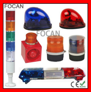Police LED Warning Light, Strobe Light, Revolving Light (FC-16882) pictures & photos