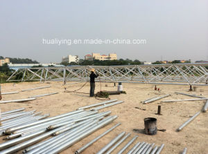 Space Frame Roofing Structure pictures & photos