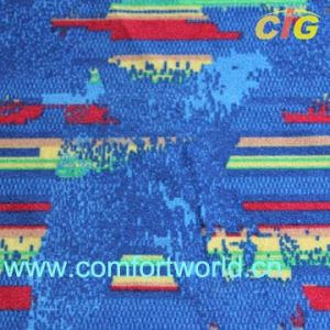 Upholstery Car Seat Fabric Fabric (SAZD04179) pictures & photos