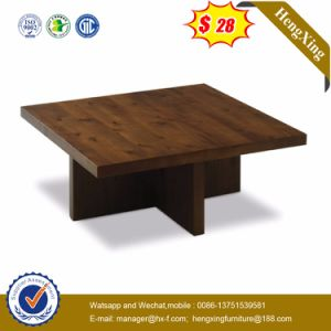 Modern Solid Wood+MDF Coffee Table (HX-CT0088) pictures & photos