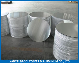 Aluminum Disc for Road Sign, Traffic Sign, Bulletin pictures & photos