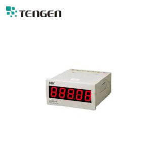 Dhc11j 6 Digit LED Counter Totalizer pictures & photos