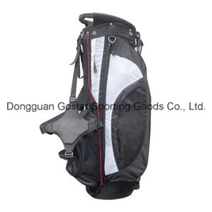 Durable Nylon Golf Bag (GL-9046) pictures & photos