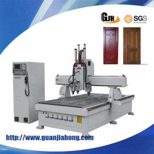 1325 Wood CNC Router Machine pictures & photos