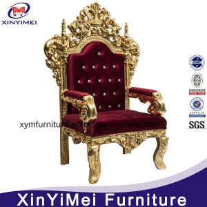 Wholesale Wedding Throne Chair for Sale pictures & photos