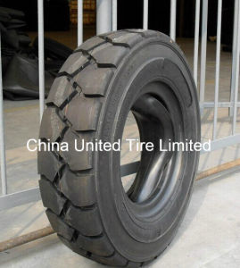 Armour Forklift Tyre and Tubes 8.15-15 (28X9-15) , 9.00-20, 10.00-20, 11.00-20, pictures & photos