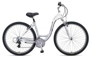 26inch Steel 7 Speed City Bike for Women pictures & photos