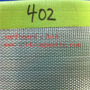 Perfect Finish 4oz Warp Fiberglass Cloth for Surfboard pictures & photos
