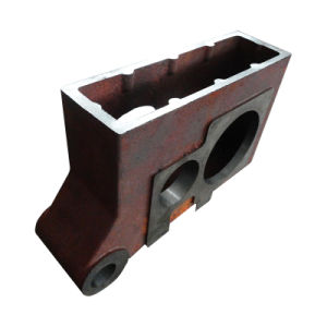 Sand Casting for Machining Engine Part pictures & photos