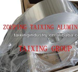 Lacquer Aluminium Coil for Flip off Seals 8011 0.21mm X 94mm
