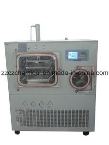 Pilot Freeze Dryer (LGJ-30F top press) pictures & photos
