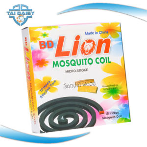 Chemical Formula Black Mosquito Coil pictures & photos