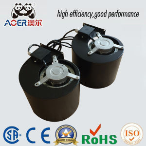 Single Phase Asynchronism AC Fan Motor for Air-Cooler Fan Use pictures & photos