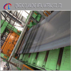 Hadfield Steel Plate X120mn12 Wear Resistant Steel Plate pictures & photos