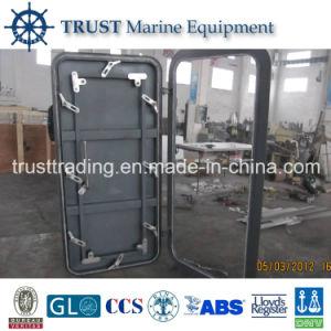 A60 Aluminum Marine Watertight Door pictures & photos