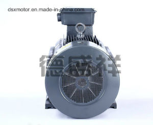 315kw Electric Motor Three Phase Asynchronous Motor AC Motor