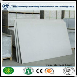 Asbestos-Free Waterproof Calcium Silicate Board Manufacturer pictures & photos