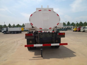 Sibnotruk 4X2 Fuel Tank Truck, 11-20t (SHMC5080GSY) pictures & photos