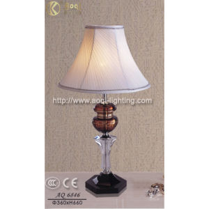 Crystal Table Lamp (AQ6846) pictures & photos