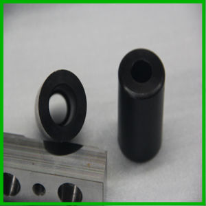 CNC Machined Shaft Sleeve with Competiive Price (P013) pictures & photos