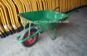 Good Quality Hot Sell Wheelbarrow Wb6200 pictures & photos