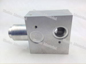 CNC Machining Part CNC Part with SGS Certificate