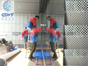 Pet Window Film Building Material for Glass Protector and Decoration pictures & photos