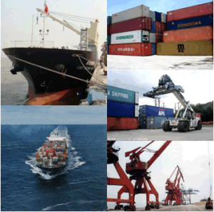 a-Class Container Shipping& Consolidated Shipping Agency in China Offer Services to Germany with Best Service and Rate pictures & photos