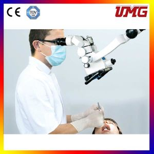 CE Approved Surgical Instrument Dental Operating Microscope pictures & photos