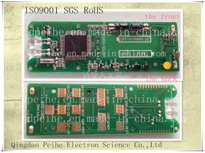 Universal Remote Control Circuit Board