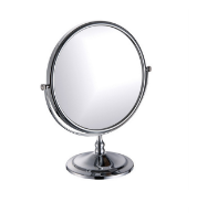 Desk Cosmetic Mirror in 8 Inches (wt-008) pictures & photos