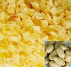 Chinese New Crop Good Quality Dehydratde Potato Flakes pictures & photos