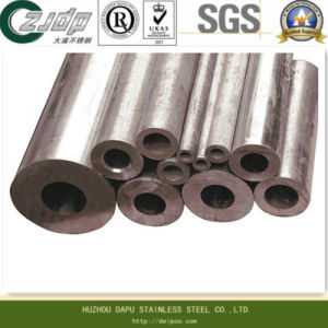 Seamless Stainless Steel Pipe (TP316) pictures & photos