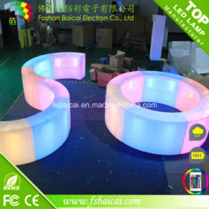 LED Bar Counter/LED Furniture/LED Bar Furniture